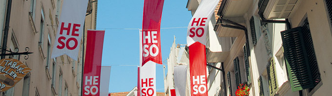 HESO 2014 – Herbstmesse Solothurn